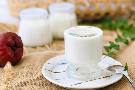 Bí quyết làm sữa chua úp ngược thành công cực kỳ đơn giản