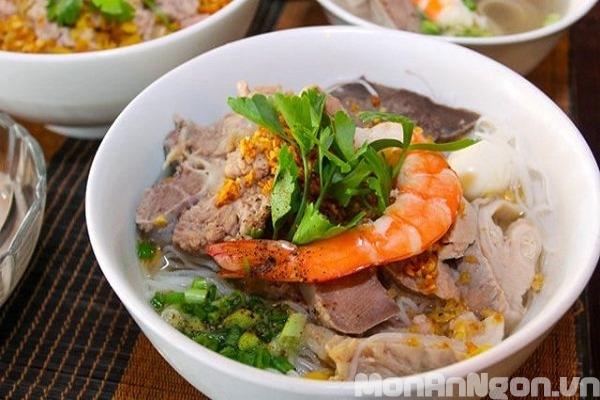 Hủ tiếu Nam Vang – Tinh hoa món ăn Việt