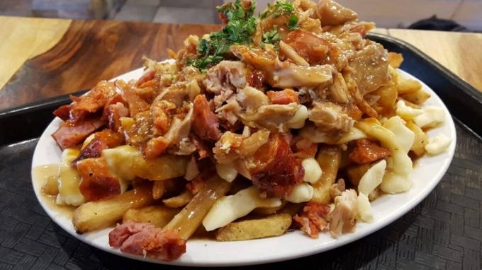 Những món ăn biến tấu từ khoai tây nổi tiếng khắp thế giới