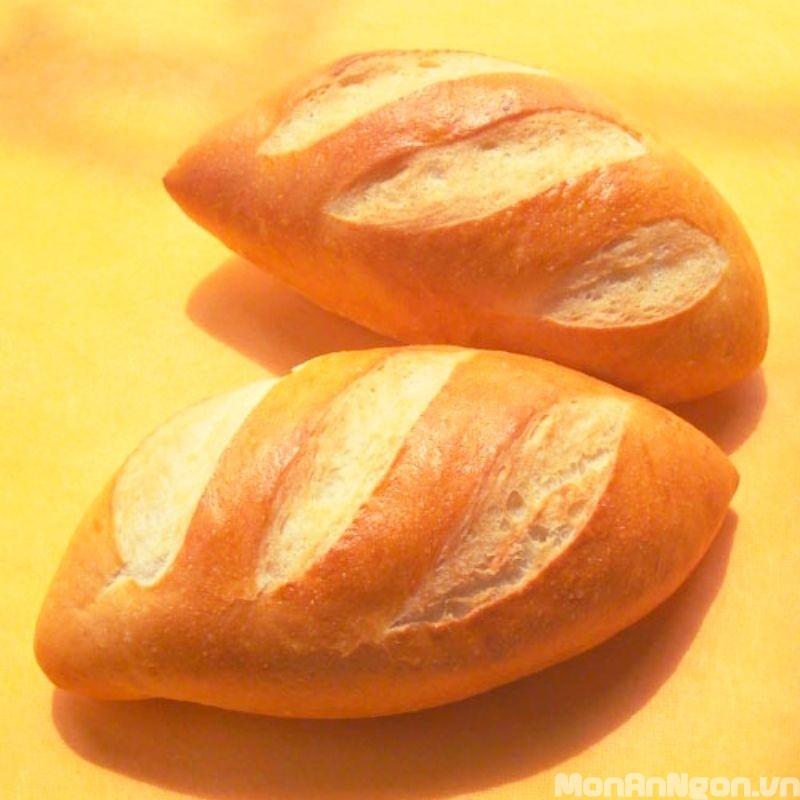 Cách làm bánh mì nóng giòn thơm ngon tại nhà