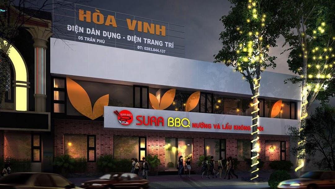 Nhà Hàng Sura BBQ