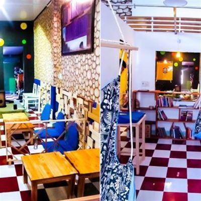 Mạt Cưa Cafe – Lê Lai