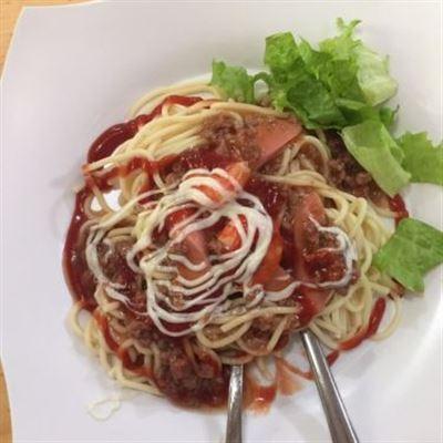 Mì Ý Chung Cư – 34 Nguyễn Khuyến