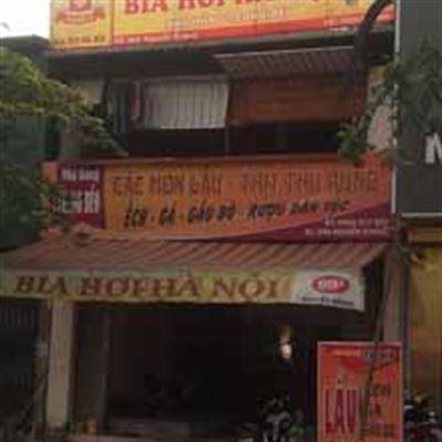 Trang Béo