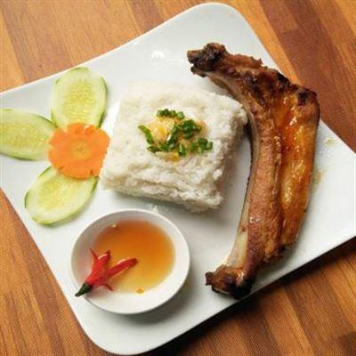 Cơm Đĩa Việt