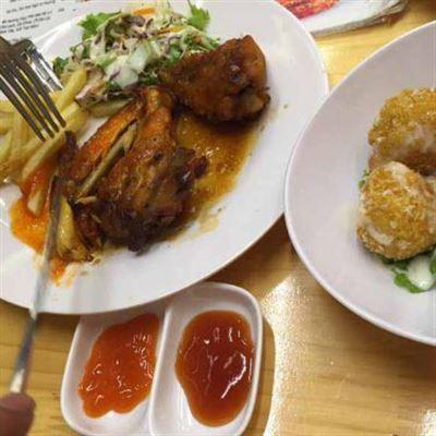 Bistro One – Fastfood
