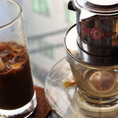 Cafe, Trà Cúc, Nước Ép Trái Cây – Chùa Hàng