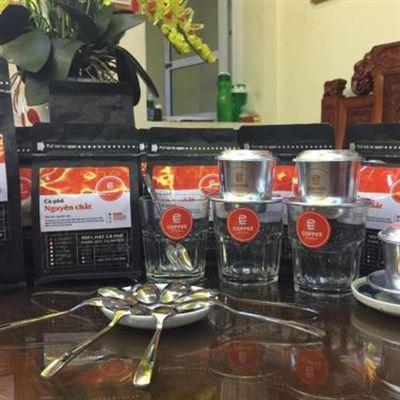 E Coffee Roastery