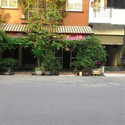 Cafe 78 – Lê Hồng Phong