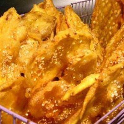 Bánh Khoai, Bánh Ngô – Đình Đông