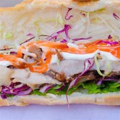 Bánh Mì Thổ Nhĩ Kỳ – Đình Đông