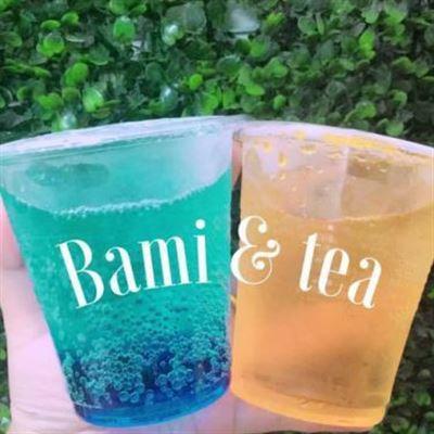 Bami & Tea