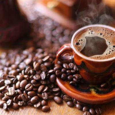 Cafe New Day – Triều Dương