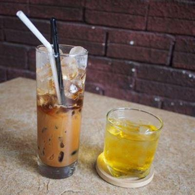 Góc Phố Coffee