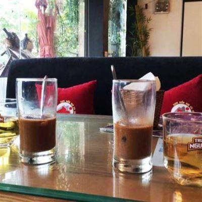 Mai Anh Cafe – Dương Văn Nghệ