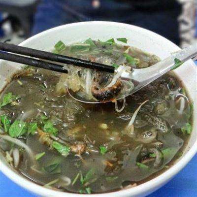 Tuấn Luyến – Lươn Gia Truyền Sứ Nghệ