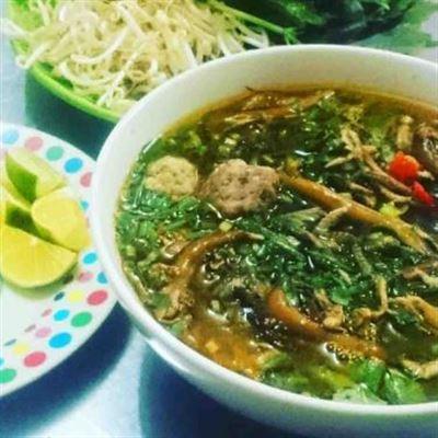Sơn Thuận – Cháo Lươn