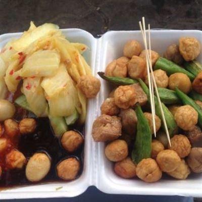 Home Snack – Ăn Vặt Các Loại