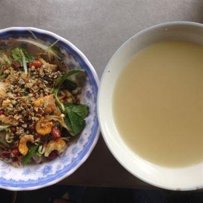 Quán 280 Chi Lăng – Cơm Hến & Bún Hến