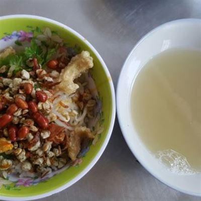 Cơm – Bún & Mì Hến Thuý