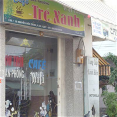 Tre Xanh Cafe