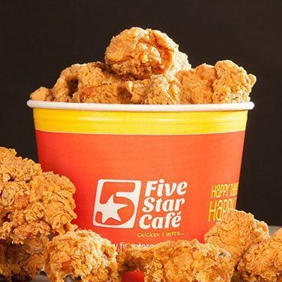 Five Star Chicken Phúc Vĩnh – Phan Văn Hớn