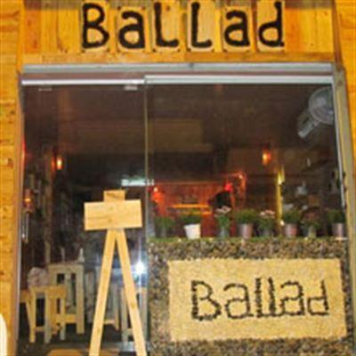Ballad Cafe – Lữ Gia