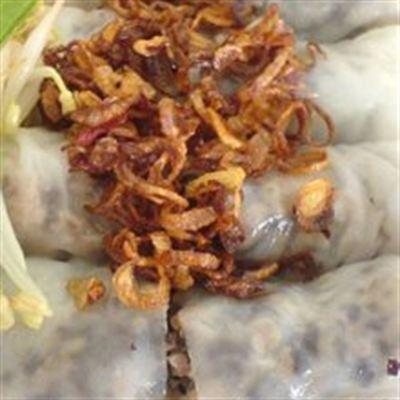 Kim Thanh Bánh Cuốn – Phạm Hùng