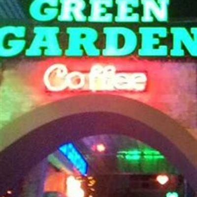 Green Garden Cafe – Nguyễn Thị Thập
