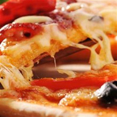 Chapel Cafe & Pizza