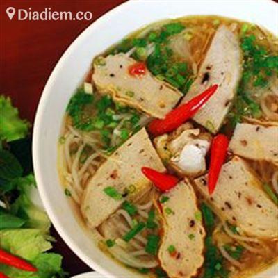 Bún & Mì Bình Dân – Trần Văn Thành