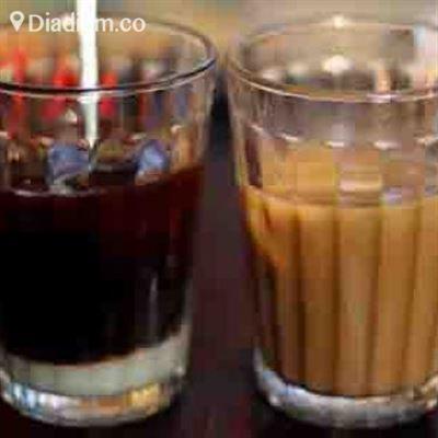 Cafe Fêgin – Cafe Xay Pha Tại Chỗ