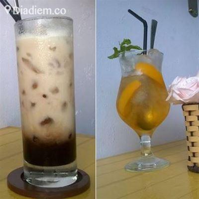 Cafe Tea Ok – Cafe Tình Nhân – Cách Mạng Tháng 8