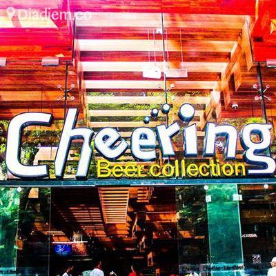 Cheering Beer – Lý Thường Kiệt