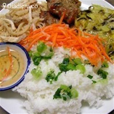 Cơm Ngon Quang Hà – Mỹ Đình