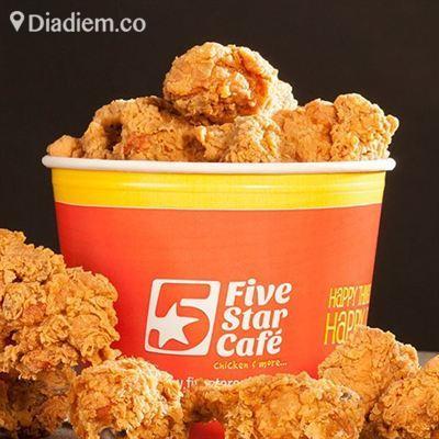 Five Star Chicken – Nguyễn Văn Thoại