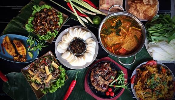 Gật Gù Quán – Quang Trung