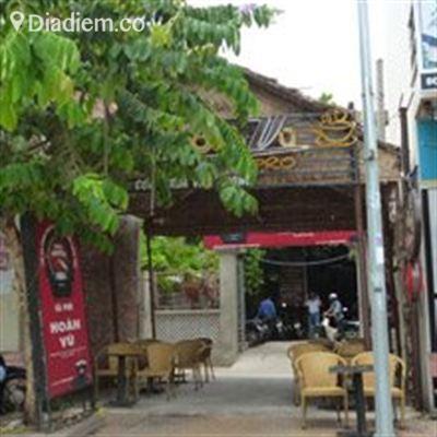 Hoàn Vũ Cafe