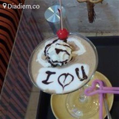 Hoàng Hạc Cafe