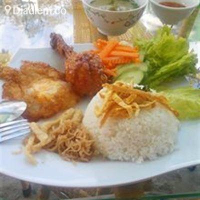 Kim Loan Cơm Gà – Trần Phú