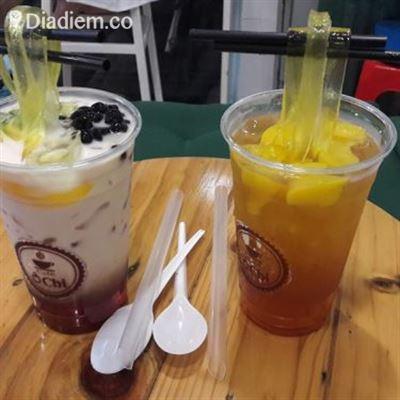 Ô Chi Cafe