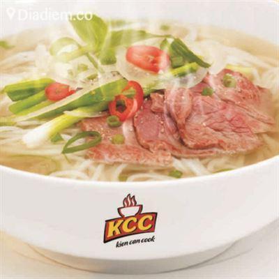 Phở KCC – Nguyễn Thị Định