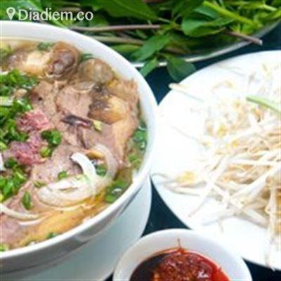 Phở Quang Sơn – Lê Văn Hiến