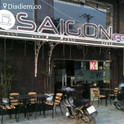 Saigon Cafe – Nguyễn Khang