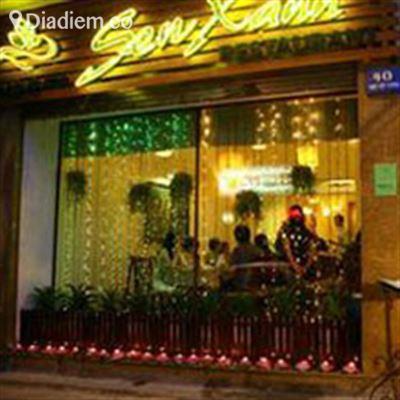 Sen Xanh Restaurant