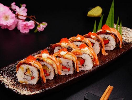 Sio Sushi – Đoàn Trần Nghiệp