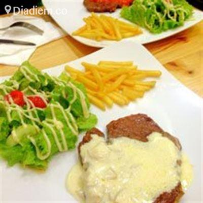 Steak Upp – Trích Sài