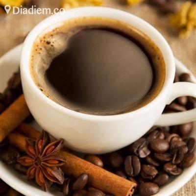 244 Coffee – Nguyễn Trãi