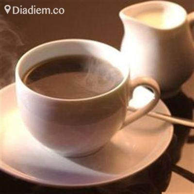 59 Cafe – Cafe Fim 3D