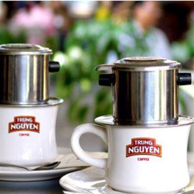 Trung Nguyên Coffee – Hà Huy Tập